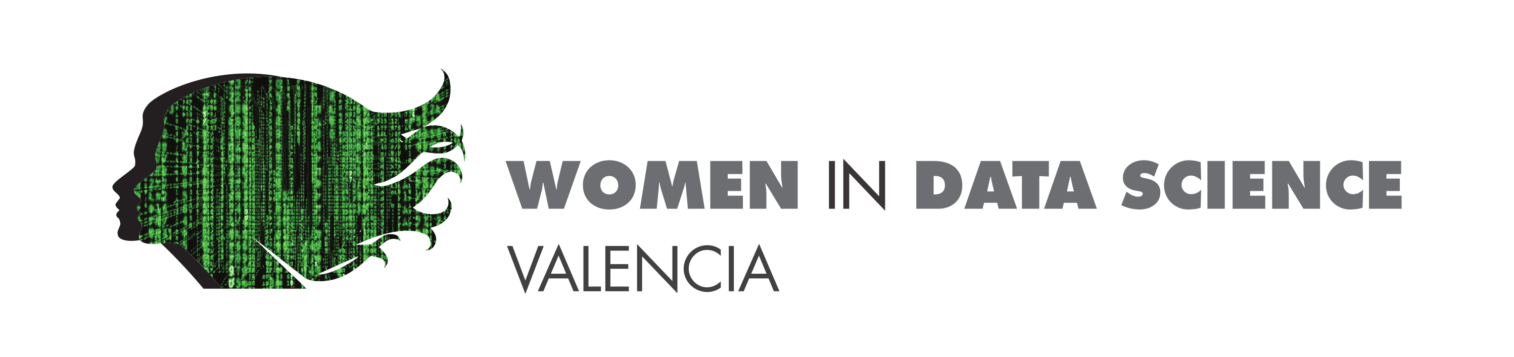 Logotipo Women in Data Science